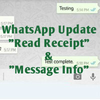 Now WhatsApp confirms whether recipient has read your message or not