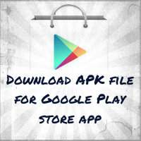 How to download android APK of Google Play Store App