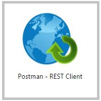 How to post JSON data in Postman -REST Client Chrome