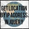 How to get clients location from its IP Address using jQuery JavaScript